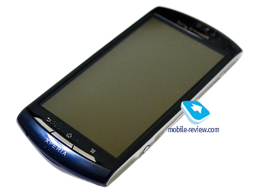 Sony Ericsson Vivaz 2 MT15i gets reviewed, a new mid range Android bestseller?