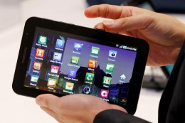 samsung galaxy tab103780684 260x173 The 4G Galaxy Tab got a silent upgrade. Did you notice?