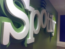 spotify 260x195 Spotify might not launch in the US after all
