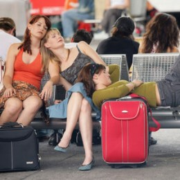 stress airport 260x260 TripAdvisor now lets users review airlines, but how will they respond?