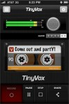 tinyvox 20101108 110232 100x150 How to record and share audio on the go