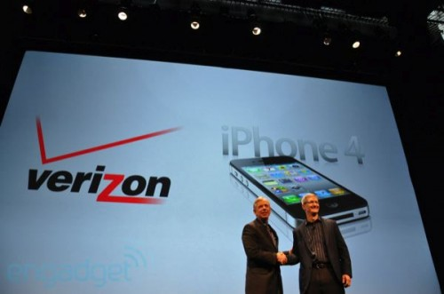 www.engadget 500x331 The Verizon iPhone    Confirmed for February 10th Launch