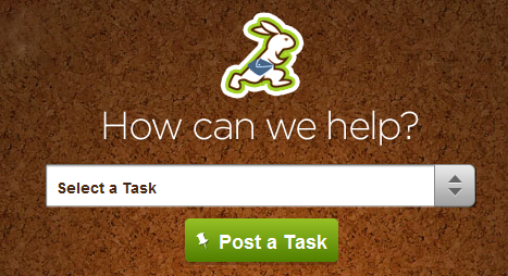 11 TaskRabbit makes outsourcing your personal tasks a breeze.
