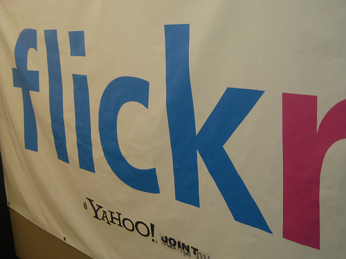 Flickr user gets back account after its accidental deletion