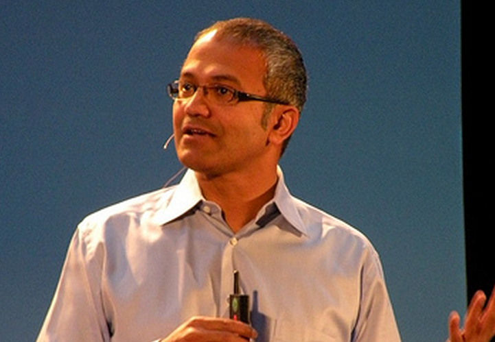 Satya Nadella will take the reins of Server and Tools at Microsoft