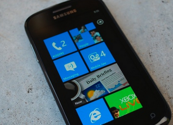 No Windows Phone 7 update coming until March
