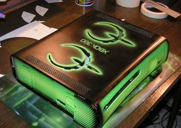 The Xbox 360 is expected to be top-selling console in January