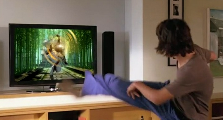 Microsoft demos the upcoming Kinect enabled 'Avatar' project [Video]