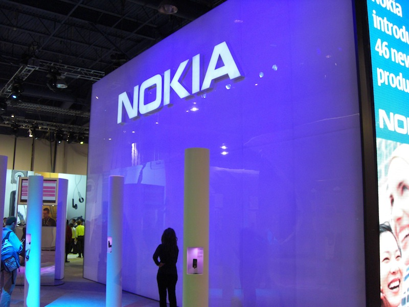 Nokia N950 named as Nokia's MeeGo smartphone