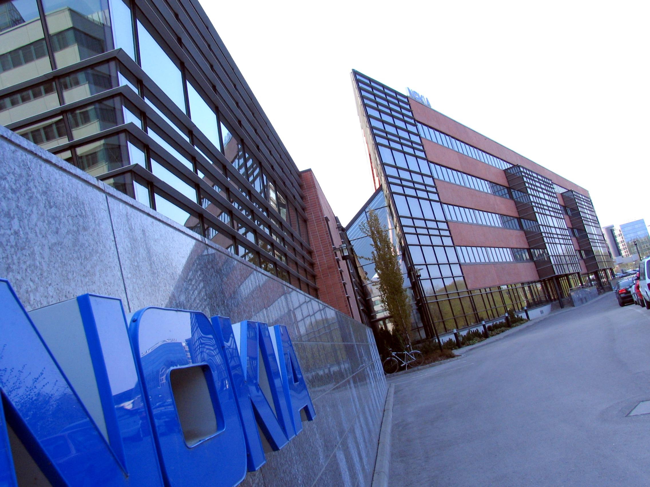 """More than a thousand employees"" walk out of Nokia offices [Updated]"