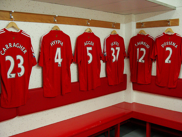 Liverpool FC becomes the first football club to launch a fully functional mobile store