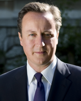 477px Official photo cameron 260x326 After Obama, the UKs Prime Minister is next for a YouTube probing