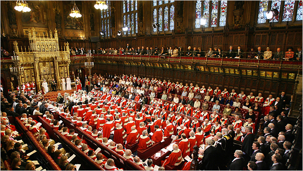 House of Lords permits use of iPads and other electronic devices in debates
