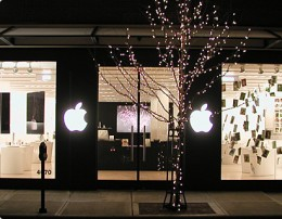 Apple Store Easton Town Center 260x202 Boy shot after Ohio Apple Store dispute dies