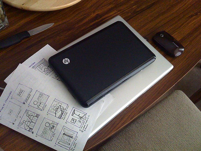 HP's Mini 210 — If netbooks are dying, get this one before it's gone