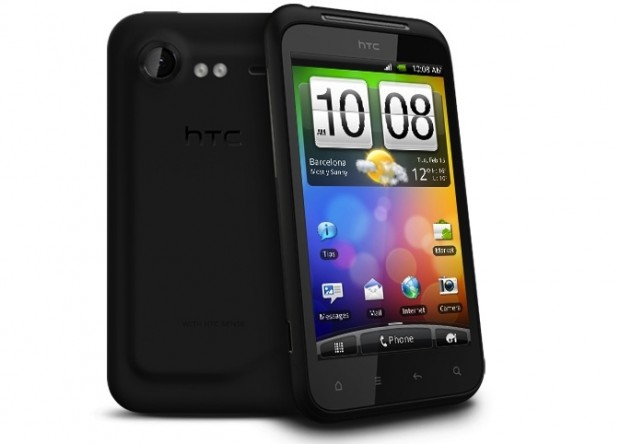 HTC Incredible S 620x444 HTCs Android Favourites Upgraded: Introducing The Desire S, Wildfire S and Incredible S