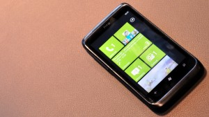 HTC Trophy Windows Phone 7a  300x169 Yahoo confirms Windows Phone 7 email issues, says Microsofts implementation is to blame