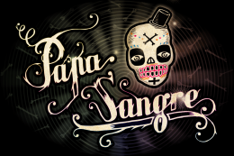 App Store Classics: Papa Sangre - who needs graphics anyway?