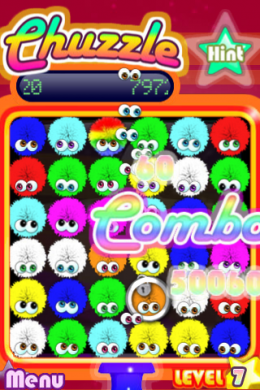 IMG 1784 260x390 App Store Classics: Cute, clever, confounding   its Chuzzle.