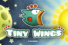 IMG 1885 220x146 App Store Classics: The skys the limit with Tiny Wings.