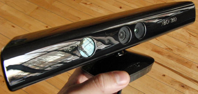Kinect's Exciting Future as a Musical Instrument