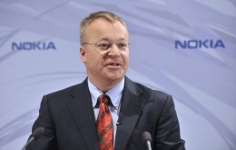 Nokia CEO Stephen Elop 260x165 Nokia CEO Reportedly Planning A Boardroom Clear Out