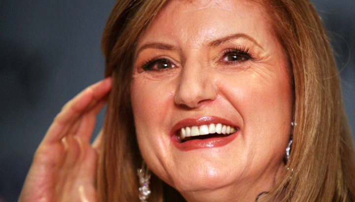 Watch Arriana Huffington and AOL CEO discuss Huffington Post Acquisition [Video]