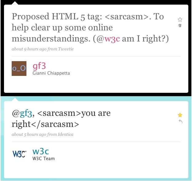 Picture 1070 Sarcasm.