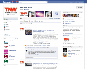 Picture 1131 300x237 5 ways the new Facebook Pages can benefit your business