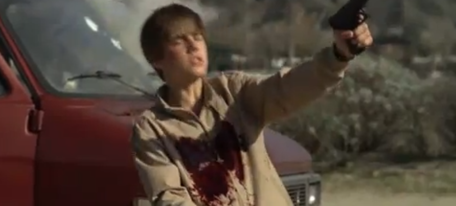 Justin Bieber Shot and Killed on CSI