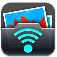 Picture 9 PhotoSync: Transfer media between iOS devices, Mac and PC