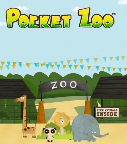 Pocket Zoo for iPhone Home e1296840962612 260x294 Pocket Zoo for iPhone.  An app anyone will go ape for