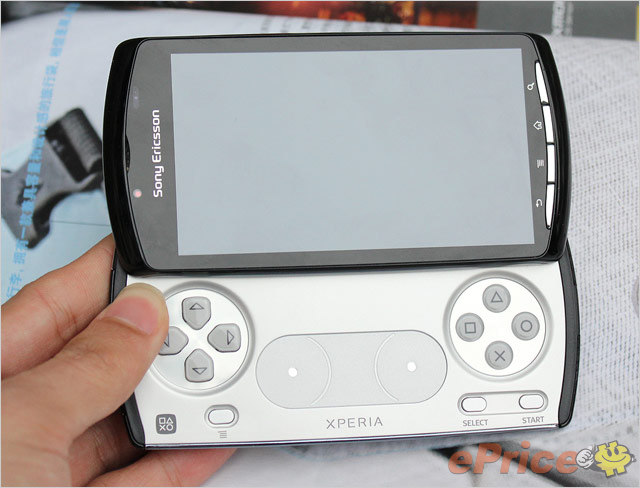 Vodafone Confirms Sony Ericsson Xperia Play Availability [Updated: O2 Also]