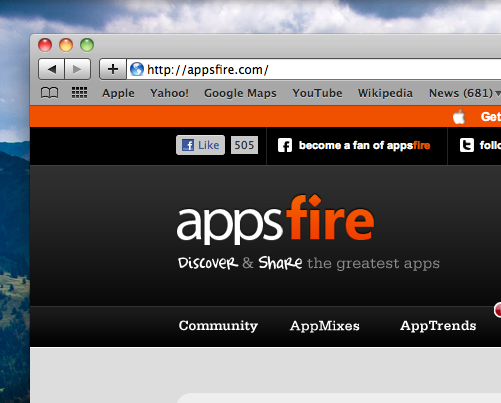 AppsFire releases AppDeals, monitors App Store price drops as they happen
