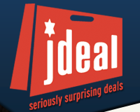 Screen shot 2011 02 01 at 12.48.30 PM Jewpon and JDeal: Whos got the most chutzpah as a daily deals site?