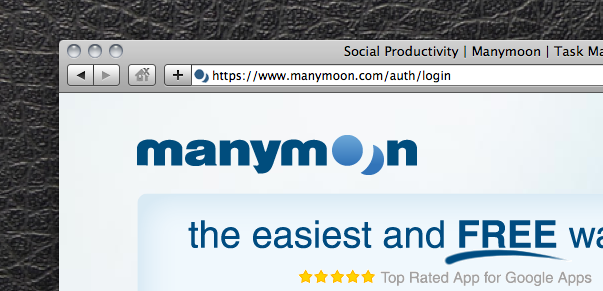 Salesforce.com acquires social productivity company Manymoon