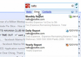 Screen shot 2011 02 03 at 09.55.10 260x183 CloudMagic brings instant search to Gmail and Google Docs