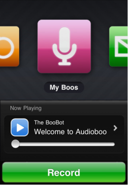 Screen shot 2011 02 05 at 16.35.48 260x374 Audioboo gears up to take on SoundCloud in the year of Social Audio