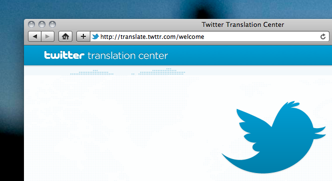 Twitter turns to crowdsourcing for Indonesian, Russian and Turkish. More to come.