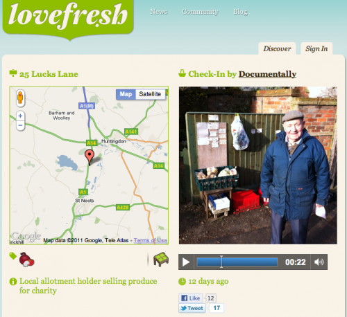 Screen shot 2011 02 14 at 14.20.31 500x458 Lovefre.sh connects you with great local produce and the people behind it