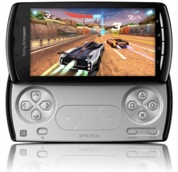 Sony Ericsson Xperia Play1110213182832 260x251 Xperia Play wont ship with PlayStation Suite, will be preloaded with a PlayStation One title