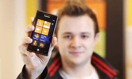 "Windows Phone 7 update confirmed for ""early March"", more new features coming in 2011"