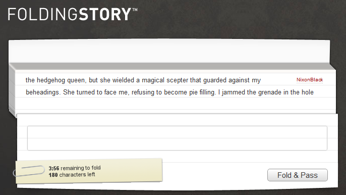 add Read and Write Fun Collaborative Stories with Foldingstory