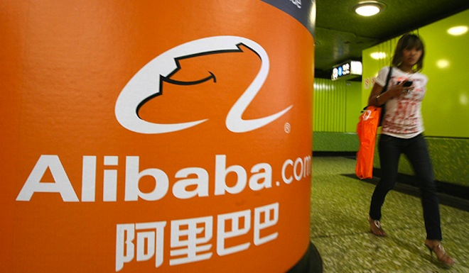 China's Alibaba offers free data to woo mobile shoppers