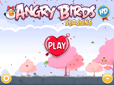 angrybirds33 Angry Birds Valentines Edition: Images Leaked