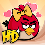 Angry Birds Valentine's Edition: Images Leaked
