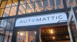 automatticdoorlogo teaser 260x143 Automattic makes premium themes available to 17 million Wordpress.com blogs