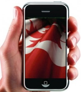 cell-phone-in-canada