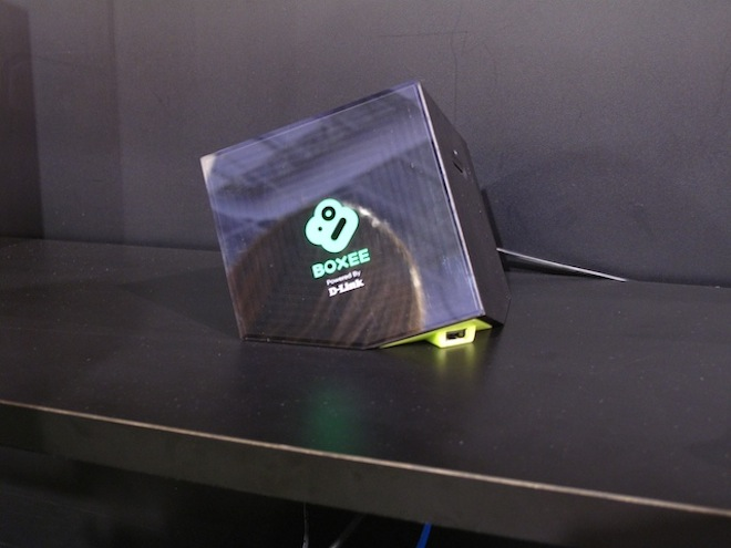 The Boxee Box: Now with 100% more Netflix support