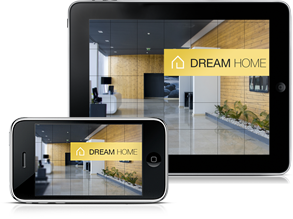 dream home Dream Home HD: A gorgeous iPad app for interior design